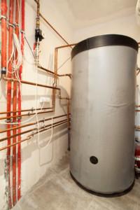 san antonio water heater service